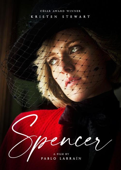 دانلود فیلم اسپنسر Spencer 2021