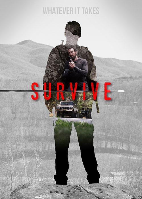 دانلود فیلم بقا Survive 2021