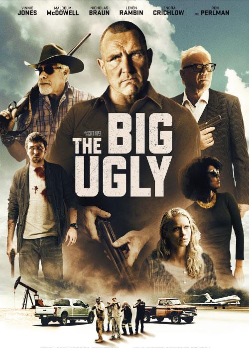 دانلود فیلم بدترکیب بزرگ The Big Ugly 2020