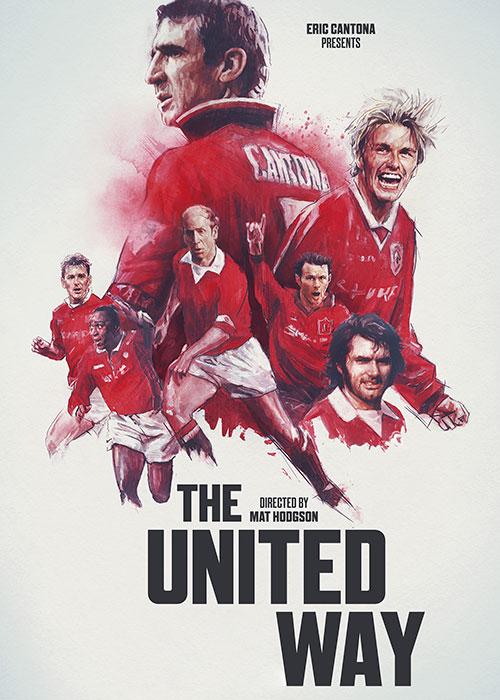 دانلود مستند راه یونایتد The United Way 2021