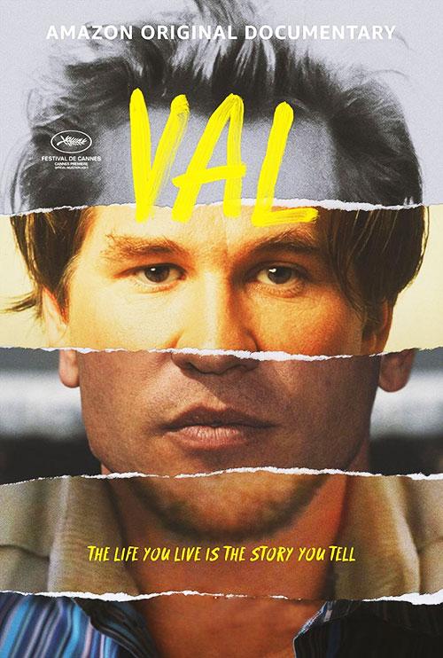 دانلود مستند وال کیلمر Val 2021