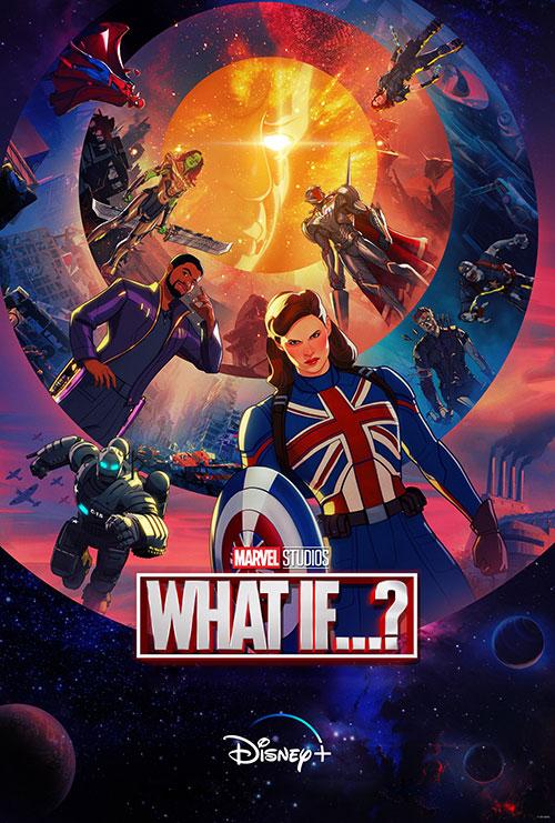 دانلود انیمیشن چه میشد اگر...؟ What If...? 2021