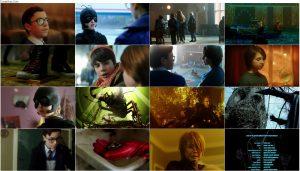 دانلود فیلم پسر مورچه ای ۲ با زیرنویس فارسی Antboy 2 2014