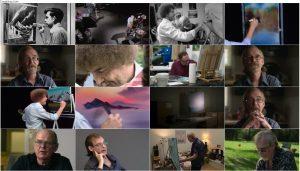 مستند باب راس Bob Ross: Happy Accidents Betrayal and Greed 2021