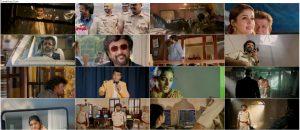 دانلود فیلم هندی دربار با دوبله فارسی Darbar 2020