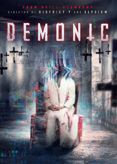 دانلود فیلم شیطانی Demonic 2021