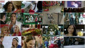 چهار کریسمس و یک عروسی Four Christmases and a Wedding 2017