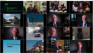مستند 11 سپتامبر 9/11: Inside the President's War Room 2021