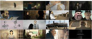 دانلود انیمیشن جوزپ Josep 2020