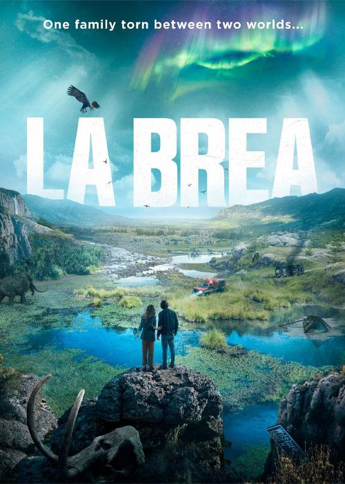 دانلود سریال لا بریا La Brea TV Series 2021