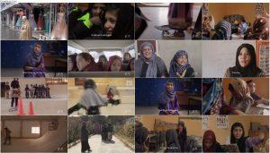 مستند آموزش اسکیت برد زیر سایه جنگ Learning to Skateboard in a Warzone 2019