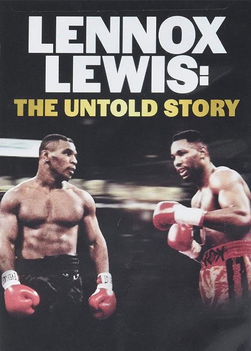 مستند لنوکس لوئیس: داستان ناگفته Lennox Lewis: The Untold Story 2020