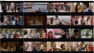 فیلم هندی قایم موشک Luka Chuppi 2019