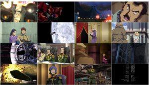 دانلود انیمه Mobile Suit Gundam: The Origin V 2017