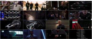 فیلم پیشتازان فضا: انتقام Star Trek: Nemesis 2002