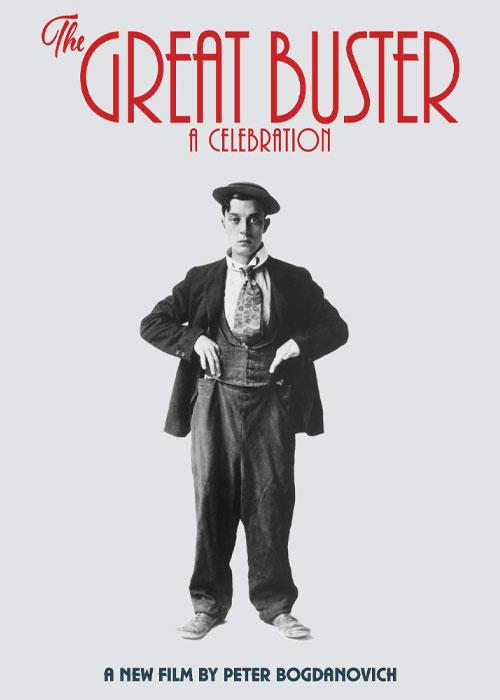 دانلود مستند باستر بزرگ The Great Buster 2018