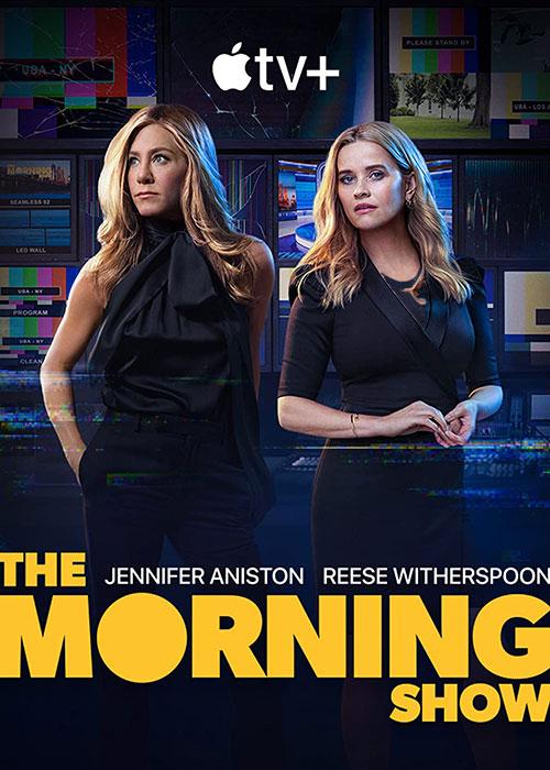 دانلود سریال برنامه صبحگاهی The Morning Show 2019