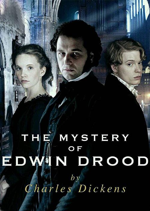دانلود سریال معمای ادوین درود The Mystery of Edwin Drood 2012