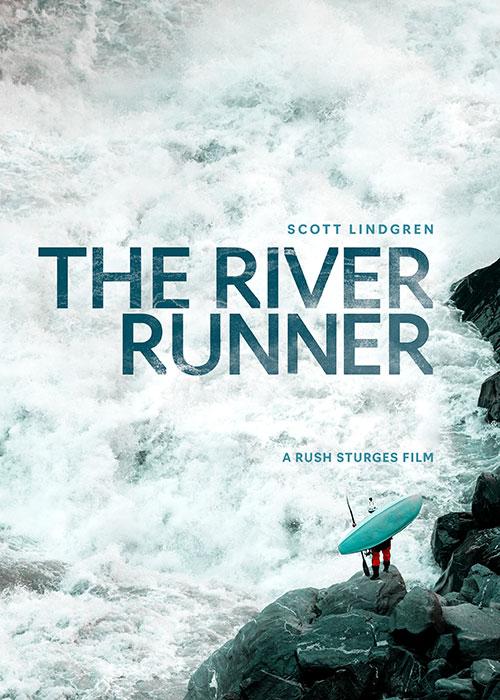 دانلود مستند دونده رودخانه The River Runner 2021