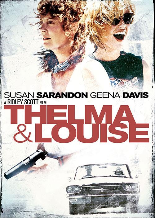 دانلود فیلم تلما و لوییز Thelma & Louise 1991