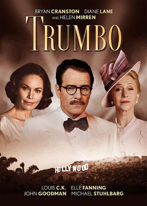 دانلود فیلم ترامبو Trumbo 2015