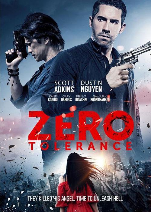 دانلود فیلم عدم تحمل Zero Tolerance 2015