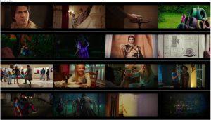 دانلود فیلم آناستازیا با دوبله فارسی Anastasia 2019