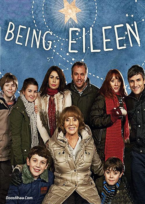 دانلود سریال آیلین بودن Being Eileen 2011