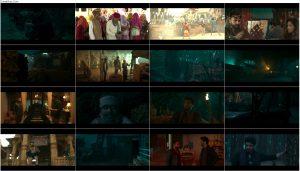 فیلم هندی پلیس ارواح Bhoot Police 2021
