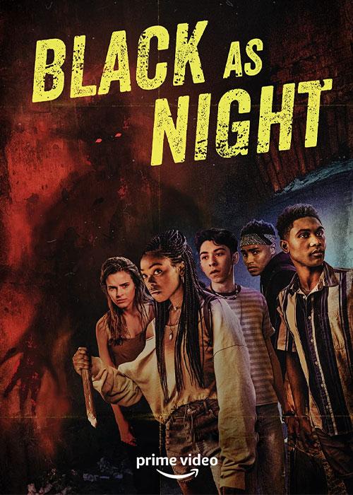 دانلود فیلم سیاه مثل شب Black as Night 2021