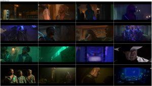 فیلم فرار از آندرتیکر Escape the Undertaker 2021