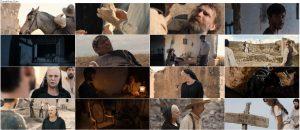 دانلود فیلم نبرد مسلحانه در رودخانه خشک Gunfight at Dry River 2021