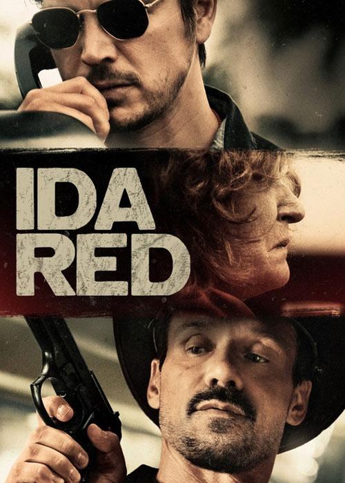 دانلود فیلم آیدا رد Ida Red 2021