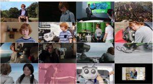 دانلود فیلم روبی و ماشین همه کاره توبی Robby & Toby's Fantastic Voyager 2016
