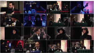 شب های مافیا ۳ فصل چهارم قسمت 3 (قسمت سوم فینال)