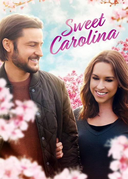 دانلود فیلم کارولینای شیرین Sweet Carolina 2021
