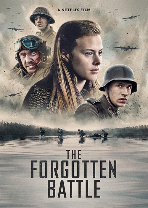 دانلود فیلم نبرد فراموش شده The Forgotten Battle 2020
