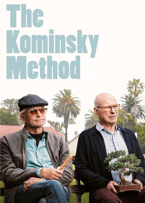 دانلود سریال متد کامینسکی The Kominsky Method 2018-2021