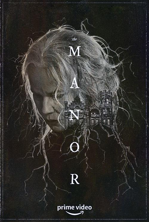 دانلود فیلم عمارت The Manor 2021