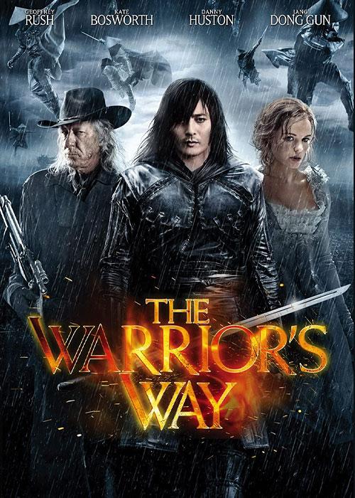 دانلود فیلم مسیر سلحشور دوبله فارسی The Warrior's Way 2010