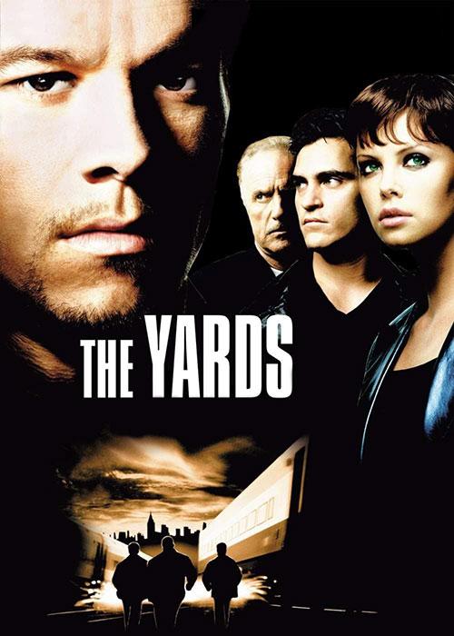 دانلود فیلم محوطه The Yards 2000