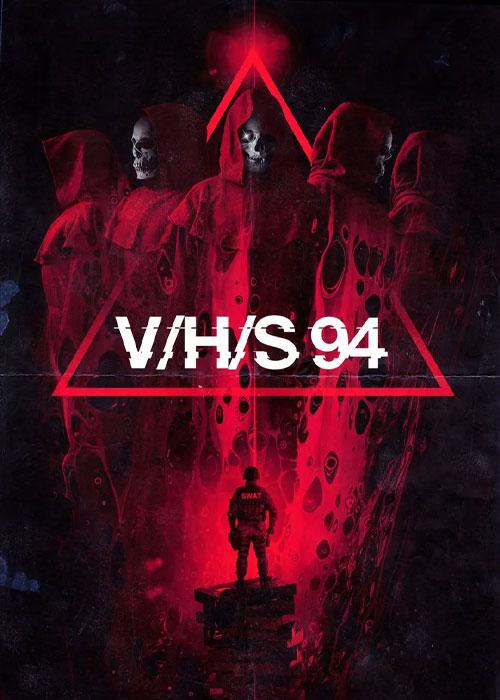 دانلود فیلم وی/اچ/اس/۹۴ لینک مستقیم V/H/S/94 2021